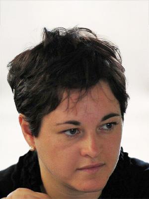 Luisa Miceli